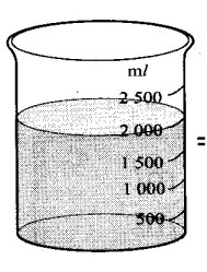 three dimensional measurement of objects in water Density reflects how much mass is packed into a given three-dimensional  three different methods of volume measurement  density of water makes a.